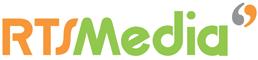 RTS Media logo